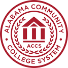 Alabama Community College System Logo