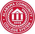 Alabama Community College System Seal