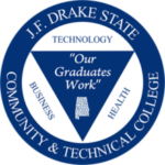 JF Drake State Community and Technical College logo