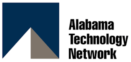 Alabama Technology Network Logo