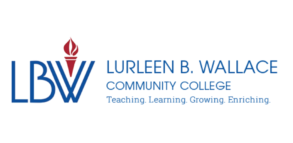 Lurleen B. Wallace Community College Logo