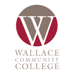 Wallace Community College Logo