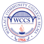 Wallace Community College- Selma Logo